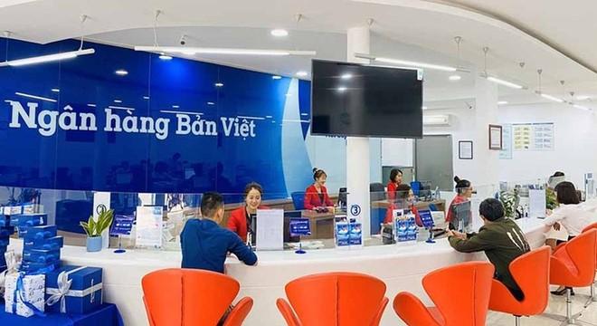 Ngân hàng Bản Việt (BVB) lấy ý kiến cổ đông về quyết định tỷ lệ room ngoại tối đa 30%