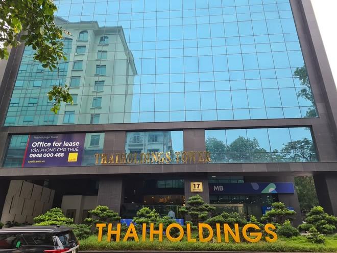 Thaiholdings (THD) phát hành hơn 296 triệu cổ phiếu bằng mệnh giá