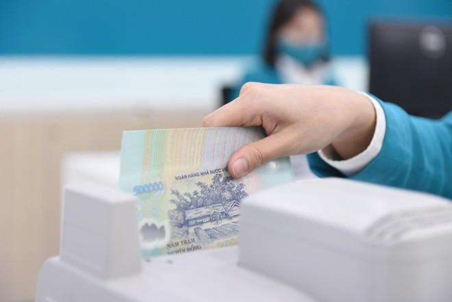 Hàng loạt ngân hàng hé lộ kế hoạch lợi nhuận 2021 xin ý kiến cổ đông