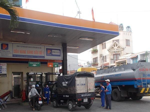 Vận tải và Dịch vụ Petrolimex Sài Gòn (PSC) trả cổ tức 12% bằng tiền