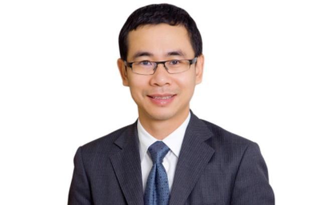 Chứng khoán Bản Việt (VCI): Tổng giám đốc đăng ký mua 300.000 cổ phiếu