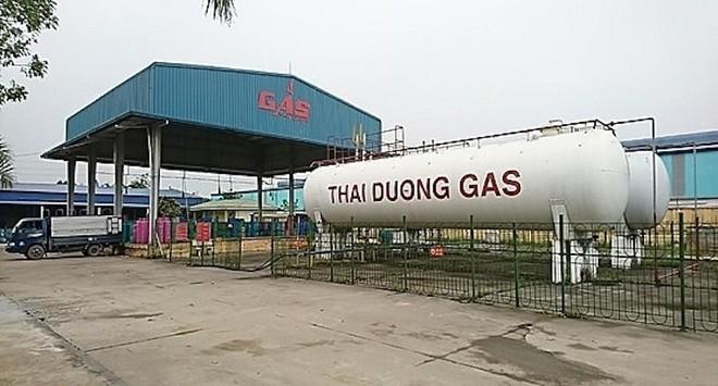 Dầu khí Thái Dương (TDG): Năm 2021 đặt mục tiêu lợi nhuận 743,88 tỷ đồng