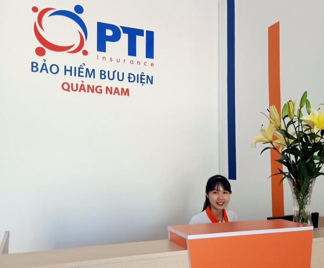 PTI thành lập đơn vị thành viên tại Quảng Nam