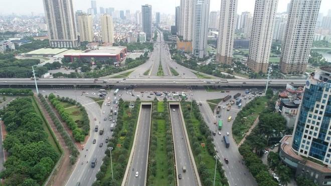 Việt Nam sẽ có thêm hơn 230.000 ha đất phát triển hạ tầng trong 5 năm tới