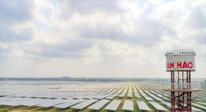 Sức hấp dẫn từ du lịch điện mặt trời ảnh 2