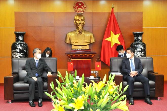 Bộ Công Thương: Đề nghị Trung Quốc mở cửa thị trường cho nông sản Việt Nam