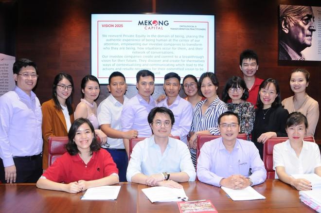 Quỹ Mekong Enterprise Fund IV hoàn tất khoản đầu tư vào công ty Mutosi