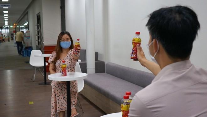 'Chuyền Dr Thanh' để thanh nhiệt, giải độc trong ngày giãn cách ảnh 2
