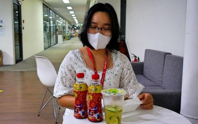 'Chuyền Dr Thanh' để thanh nhiệt, giải độc trong ngày giãn cách ảnh 3