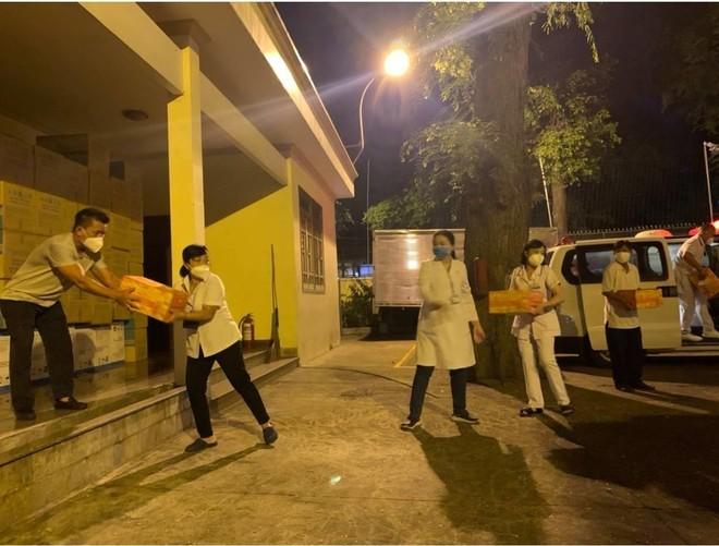 'Chuyền Dr Thanh' để thanh nhiệt, giải độc trong ngày giãn cách ảnh 5