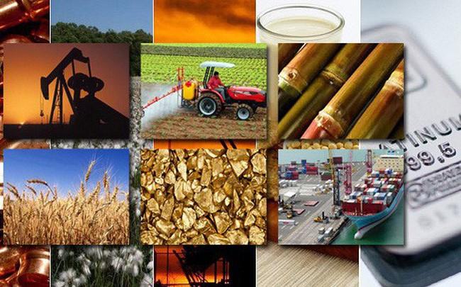 Thị trường hàng hóa tuần từ 4/11 – 8/11: Điều chỉnh là cơ hội để chốt lời