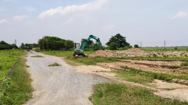 Hà Nội bổ sung 623 dự án và đưa ra khỏi danh mục 17 dự án thu hồi đất