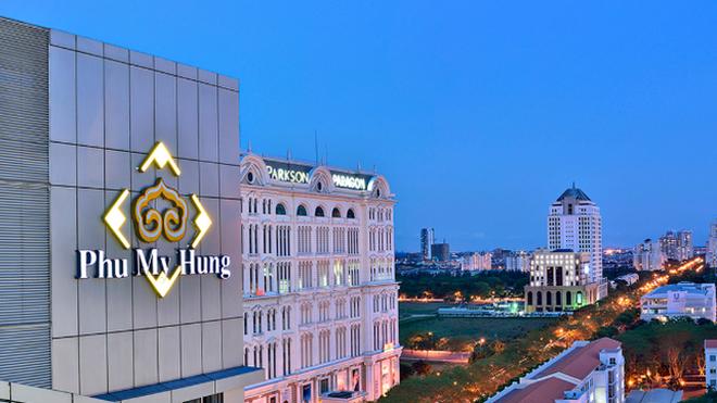 Sau Hòa Bình, Phú Mỹ Hưng lại muốn triển khai thêm dự án ở Thái Nguyên