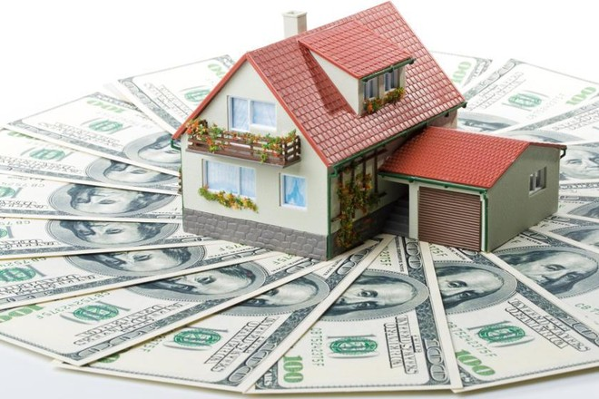 Bộ Xây dựng: Tiền vẫn đổ mạnh vào bất động sản