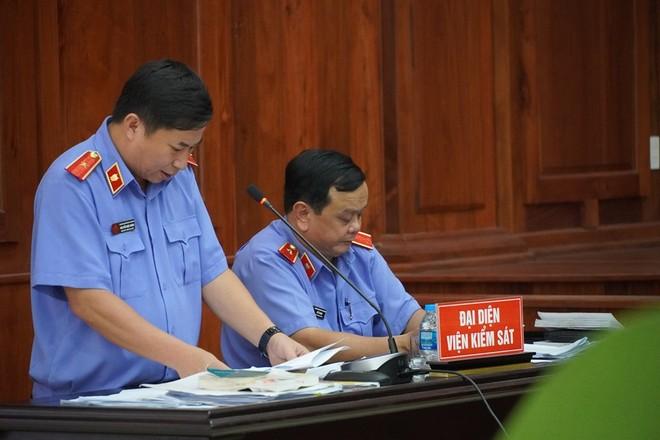 Phúc thẩm vụ án liên quan đến cựu Phó chủ tịch UBND TP.HCM: Viện kiểm sát đề nghị không chấp nhận kháng cáo ảnh 1