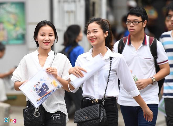Theo nghiên cứu, 65% công việc dành cho thế hệ Z (sinh giai đoạn 1995-2012) vẫn chưa xuất hiện.