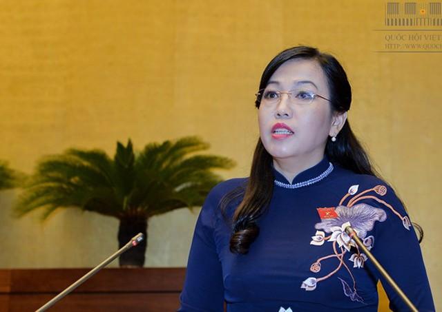 Trưởng Ban Dân nguyện Nguyễn Thanh Hải