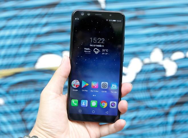 7 smartphone tầm trung nổi bật nửa cuối năm 2017 ảnh 6