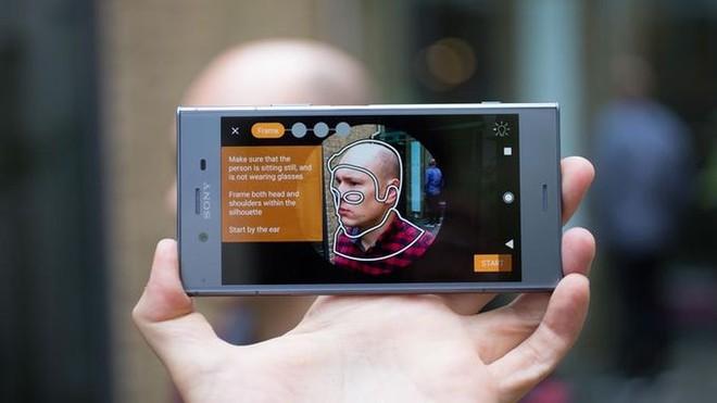 5 smartphone cao cấp giá tốt dịp cuối năm ảnh 3