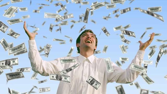 Tổng giá trị của 3 giải xổ số là 110.000 USD (tương đương khoảng 2,5 tỷ đồng). (Nguồn: Money Crashers)