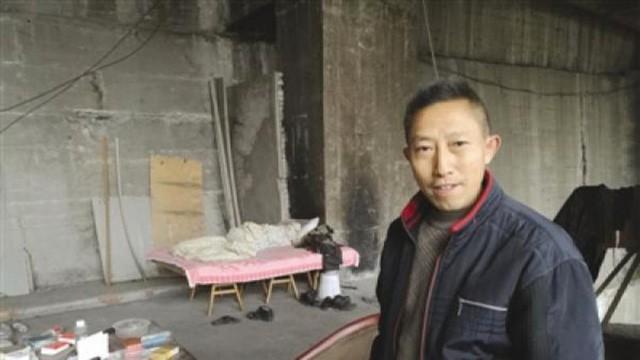 Ông Wang Chengzhou (Ảnh: SCMP)