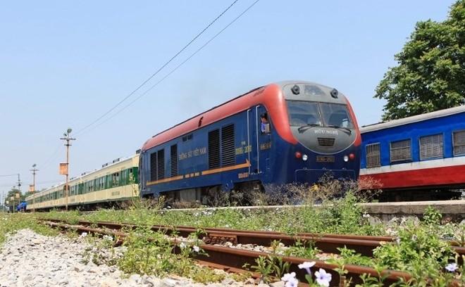 Ngành đường sắt được đánh giá là chưa phát huy được lợi thế sẵn có, nhiều năm vẫn cũ kỹ, lạc hậu, tốc độ hiện đại hoá chậm