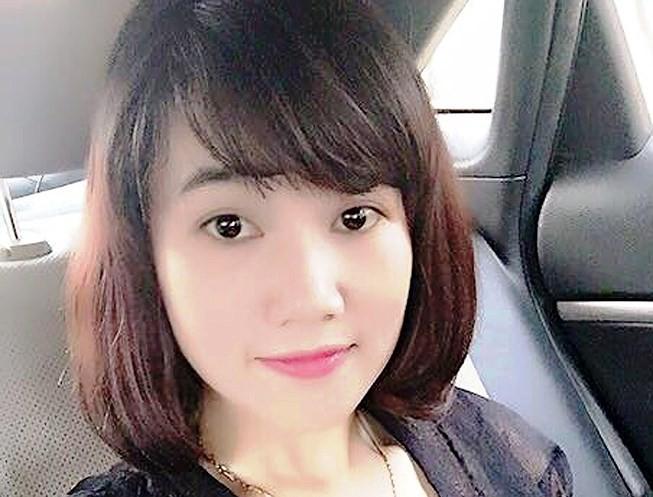 Nguyễn Thị Lam.