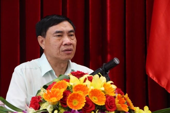 Kỷ luật Phó Bí thư Tỉnh ủy Đắk Lăk; Bí thư, Chủ tịch huyện Krông Pắk ảnh 2