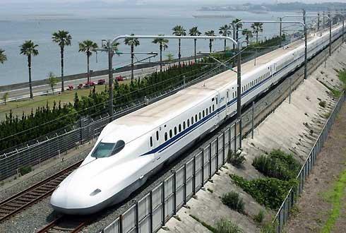 Năm 2019 Bộ sẽ xin Quốc hội thông qua chủ trương đầu tư đường sắt cao tốc