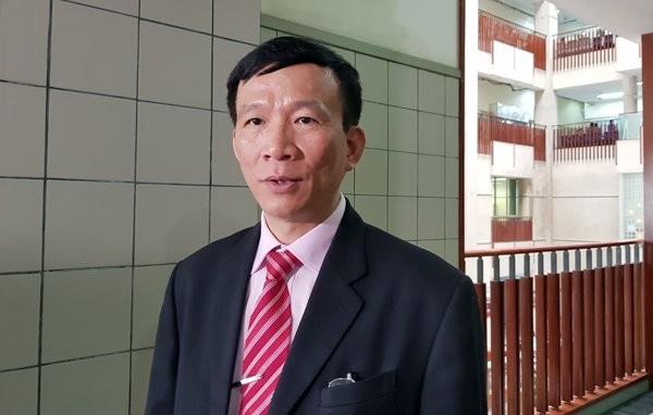 Hút thuốc top 15 thế giới, mỗi năm 40.000 người Việt ra đi ảnh 1