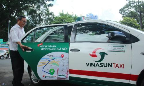 Cổ đông lớn Government of Singapore đã thoái toàn bộ gần 8% vốn tại Vinasun.