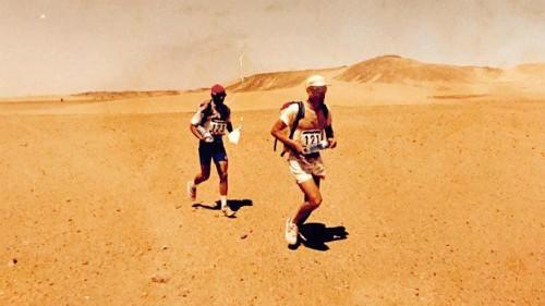 Những điều kỳ lạ từng xảy ra trên sa mạc Sahara
