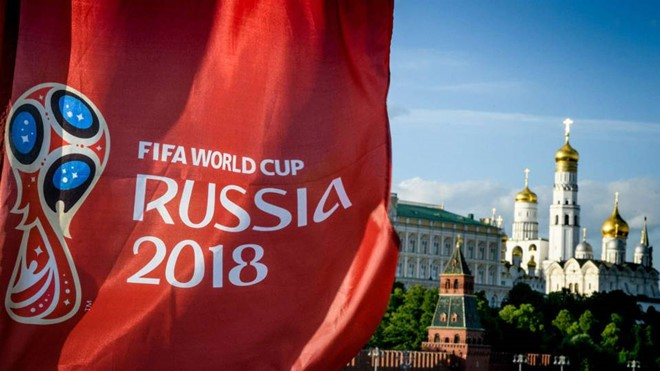 Theo hợp đồng, FIFA yêu cầu nghiêm ngặt việc bảo vệ bản quyền truyền hình World Cup.