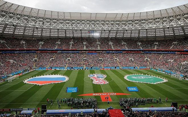 Nước Nga được, mất gì khi đăng cai World Cup 2018? ảnh 2