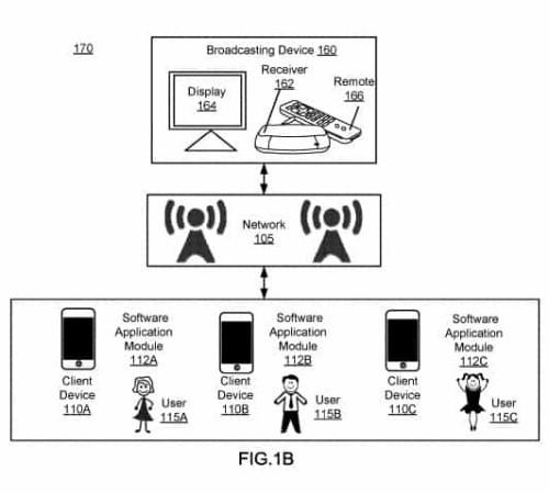 Mô tả về công nghệ được cho là có mục đích nghe trộm người dùng trò chuyện của Facebook. Ảnh: FB.