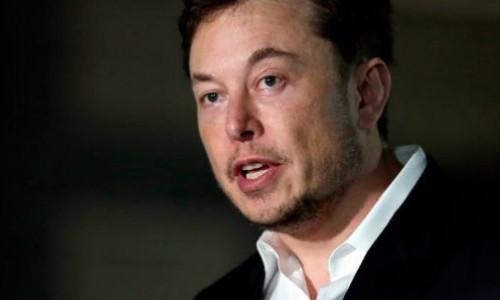 Elon Musk. Ảnh: CNN.