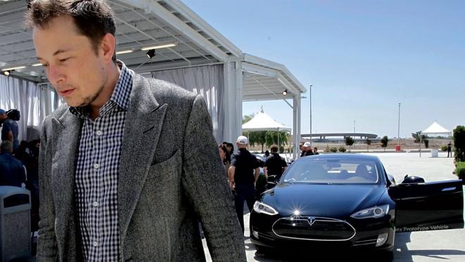 Sức ép cạnh tranh tại Trung Quốc mạnh hơn bất kỳ thị trường nào mà Elon Musk phải đối mặt.
