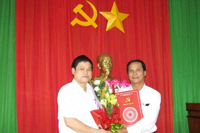 Bổ nhiệm nhân sự Gia Lai, Bắc Ninh, Phú Yên