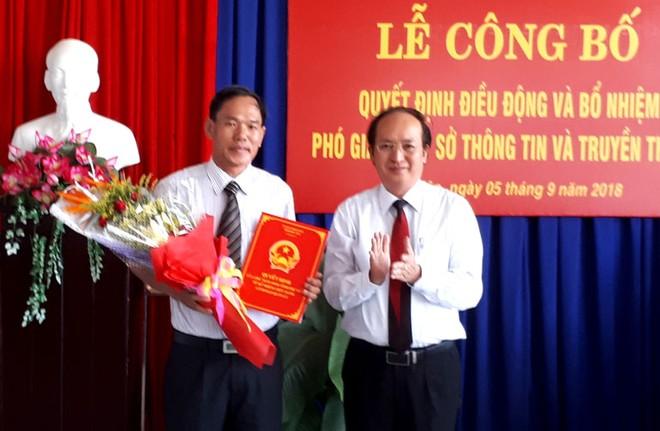 Bổ nhiệm nhân sự Gia Lai, Bắc Ninh, Phú Yên ảnh 2