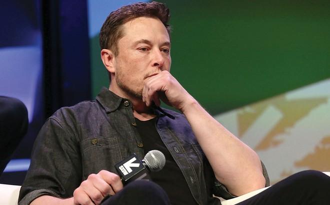 Elon Musk, Chủ tịch Tesla Inc.