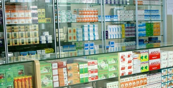 M&A ngành dược phẩm: Dồn dập sóng nổi