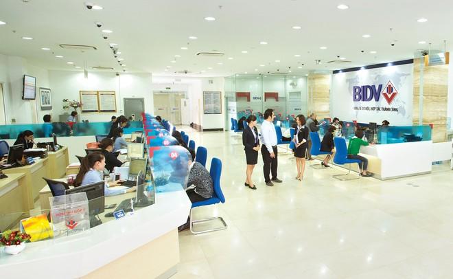 BIDV đang triển khai kế hoạch phát hành trái phiếu 7 năm và 10 năm nhằm huy động tổng cộng 4.000 tỷ đồng.