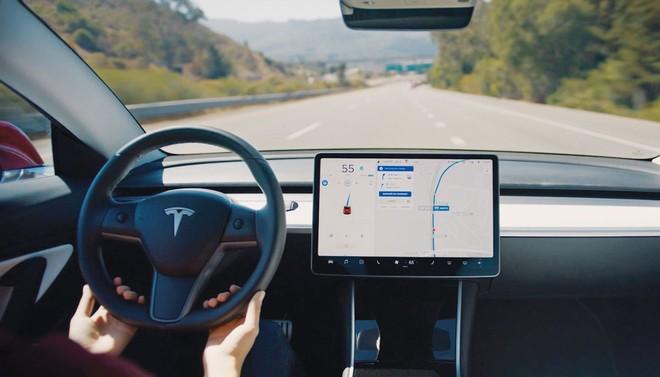 Khi trên đường chỉ còn những chiếc xe tự lái thì bảo hiểm xe cơ giới sẽ lao dốc.