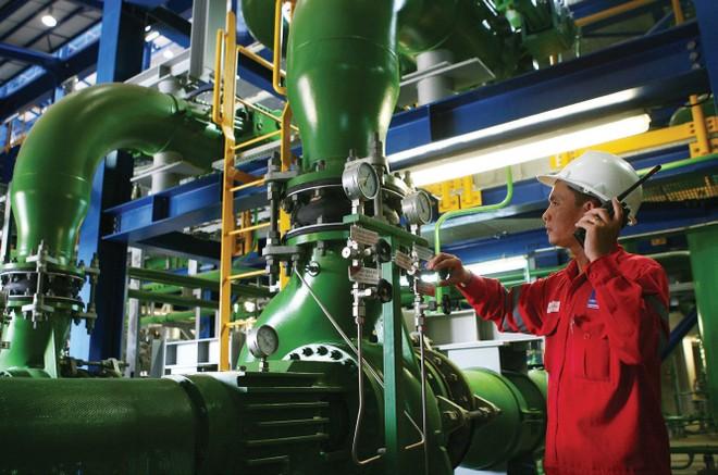 Các nhà máy điện đang chịu áp lực giá nhiên liệu đầu vào tăng.