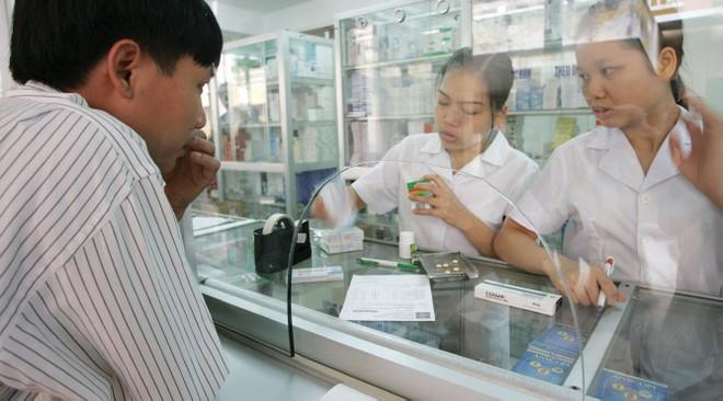Quy mô ngành dược Việt Nam dự báo có thể đạt 7,7 tỷ USD vào năm 2021.