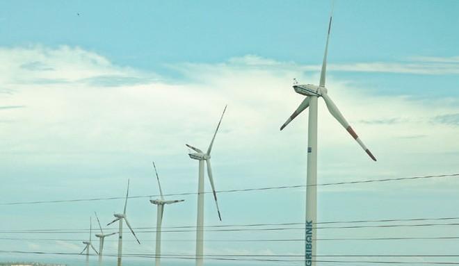 Tư vấn xây dựng điện 3 (TV3) tìm cơ hội tham gia tư vấn lĩnh vực điện gió
