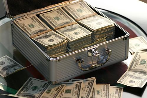 5 dấu hiệu bạn giàu mà không biết ảnh 1