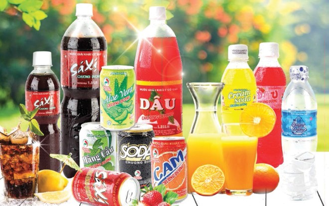 Ban lãnh đạo SCD đánh giá, Công ty có lợi thế đặc biệt về thương hiệu, mang tính di sản.