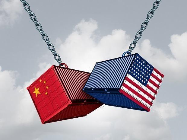 Nhiều nước châu Á đang hưởng lợi từ cuộc chiến thương mại Mỹ-Trung, trong đó có Việt Nam. (Ảnh: Business Standard).