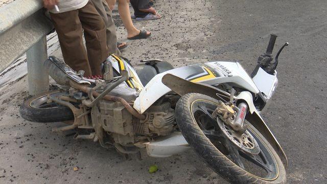 Phú Yên: 6 phương tiện gặp tai nạn liên hoàn khi đổ đèo, 1 phụ nữ tử vong ảnh 1